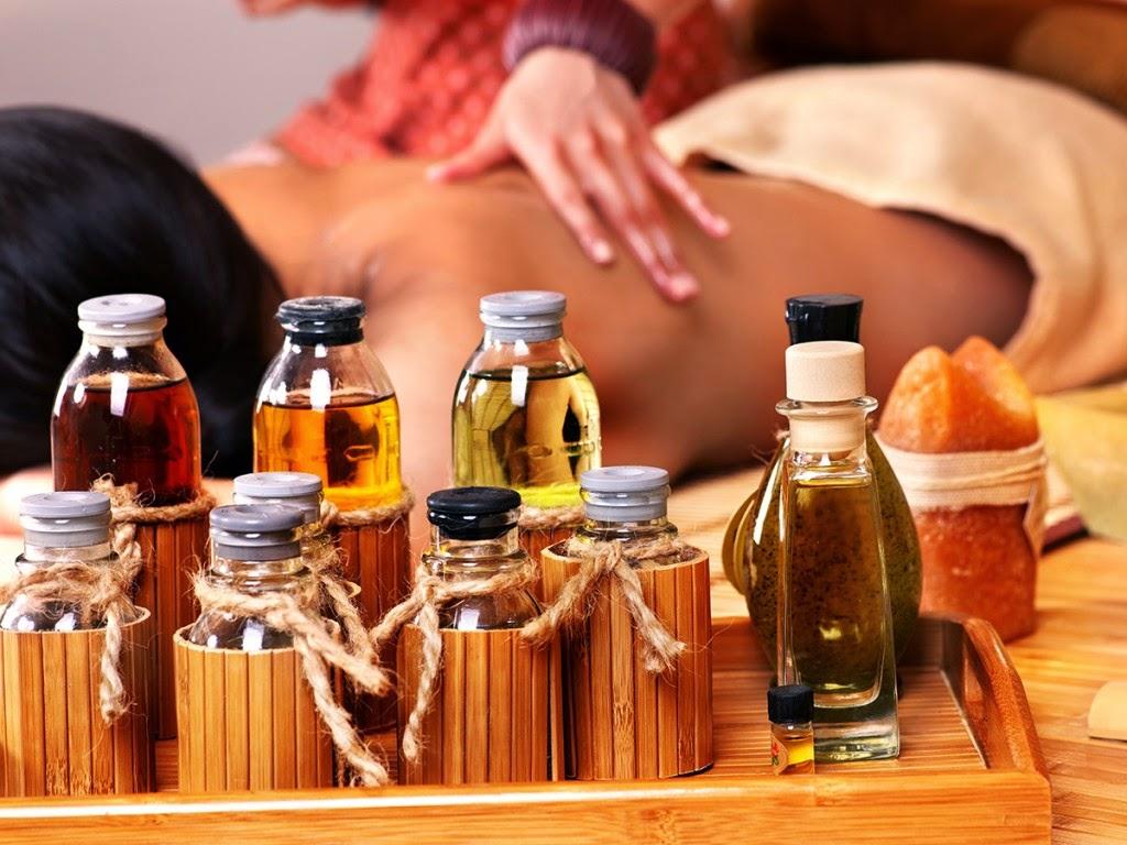 óleos-remedios